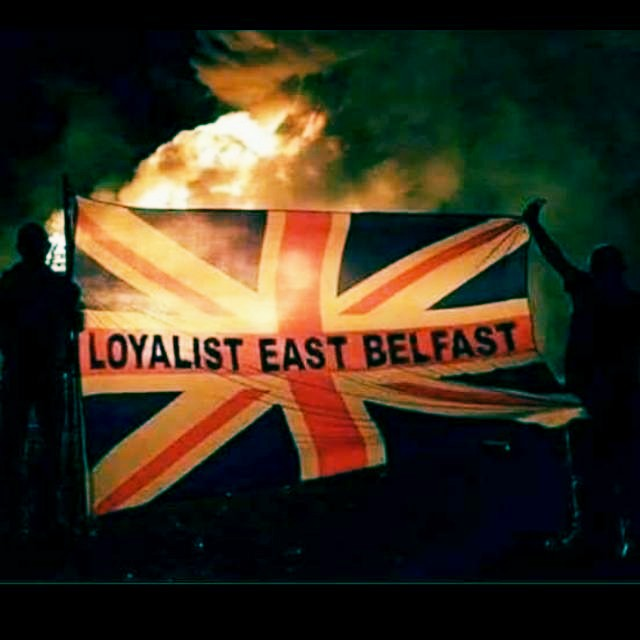 East Belfast's Avatar